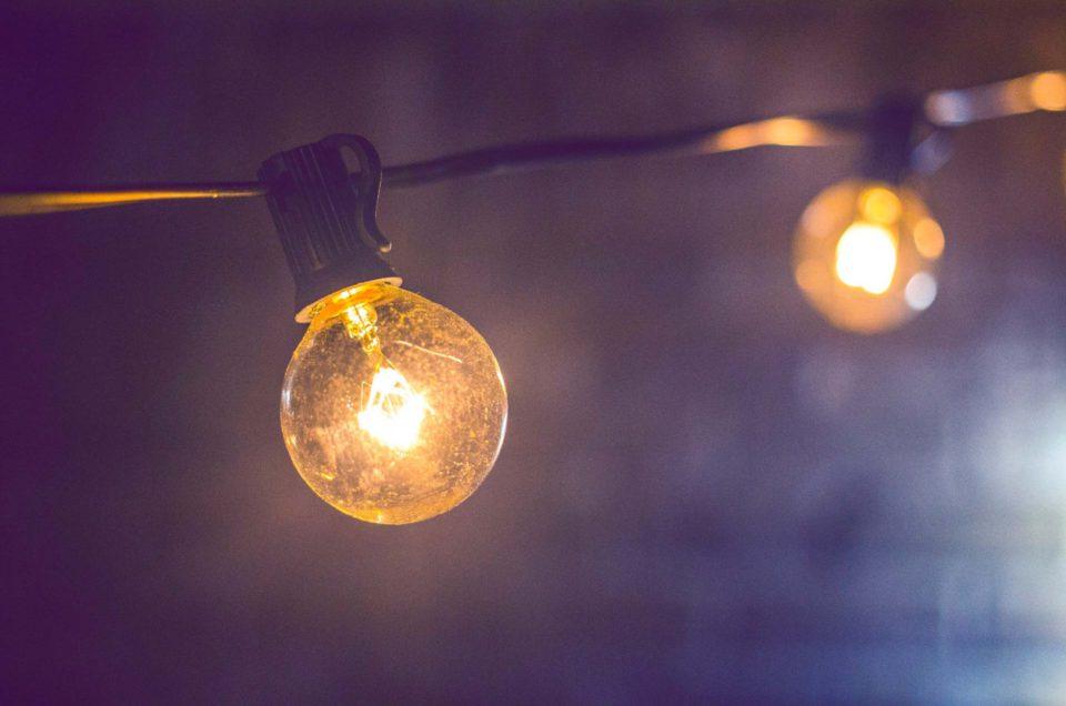 Fotograferen bulb stand
