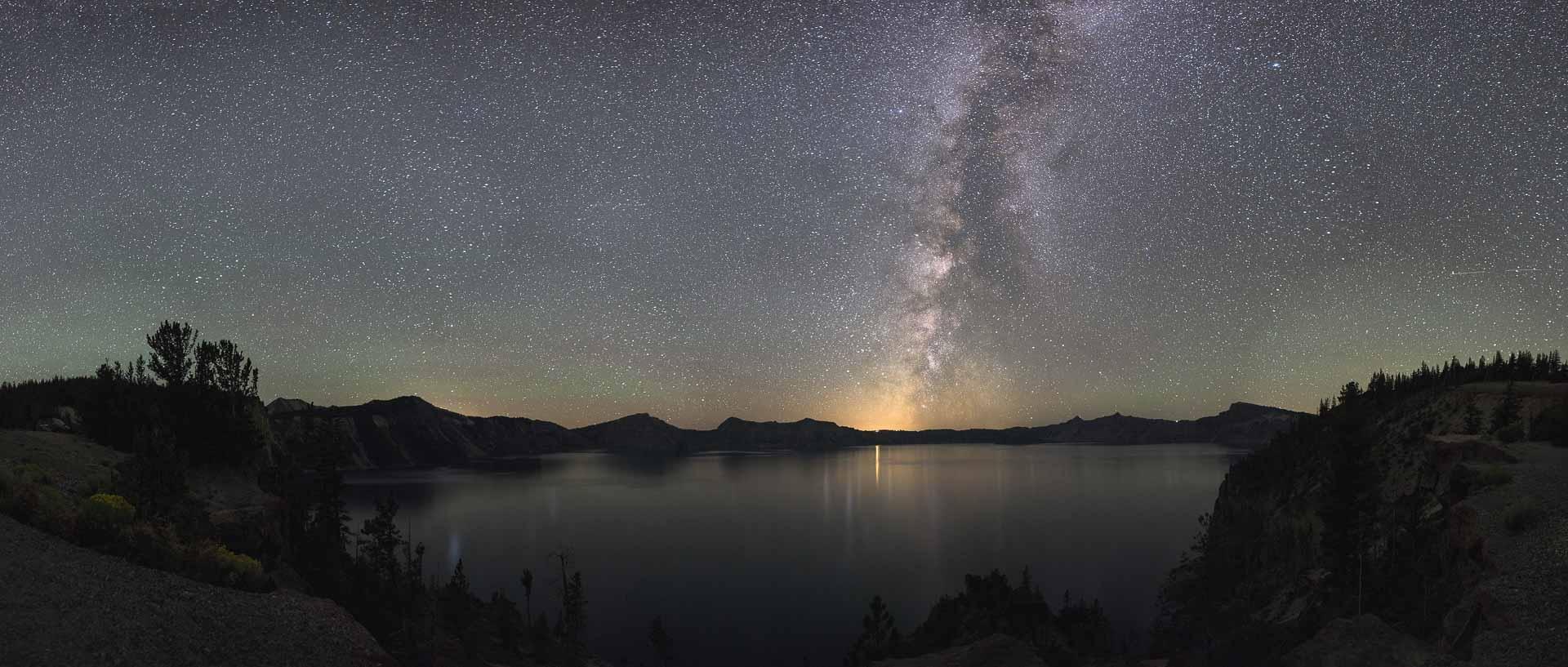 Tips Melkweg fotograferen