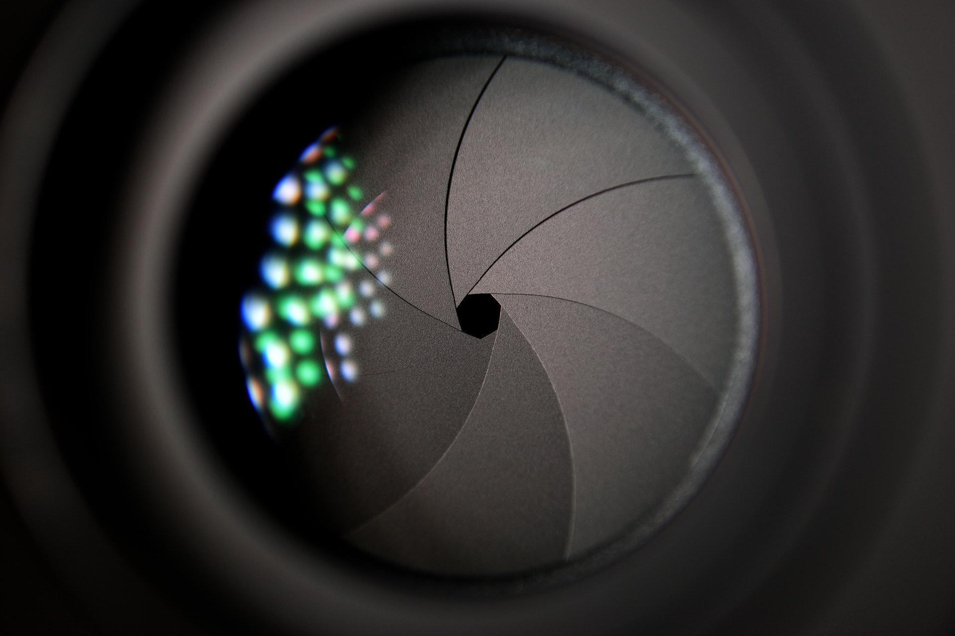 Sweet spot lens