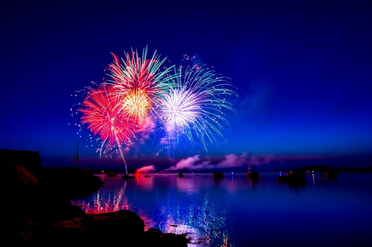 Vuurwerk fotograferen, hoe fotografeer je vuurwerk