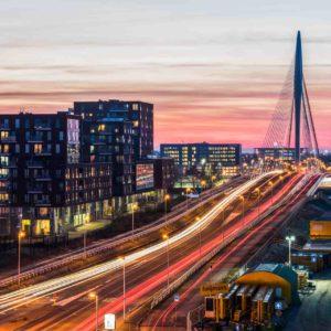 Workshop nachtfotografie Utrecht