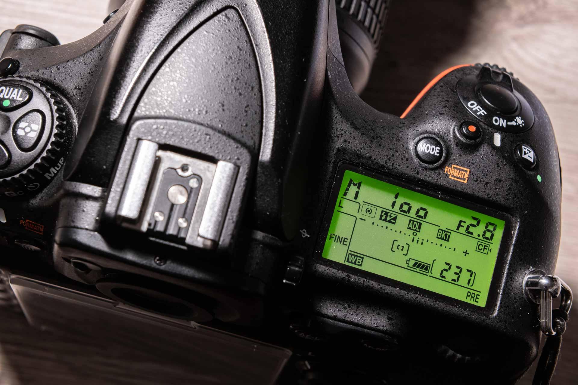 Hoe bepaal je je sluitertijd tijdens avondfotografie?