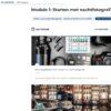 Online cursus nachtfotografie avondfotografie