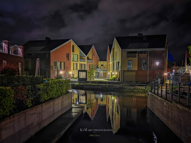 Huawei P30 Pro nachtfoto