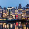 Nachtfotografie in Amsterdam
