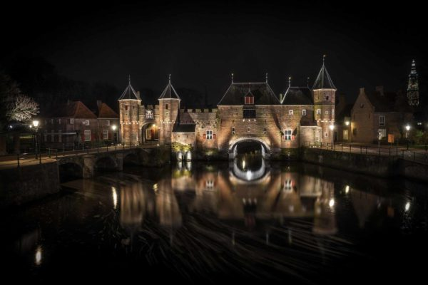 Workshop avondfotografie Amersfoort