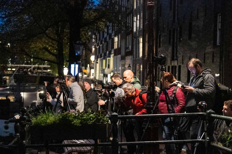 Photowalk Amsterdam