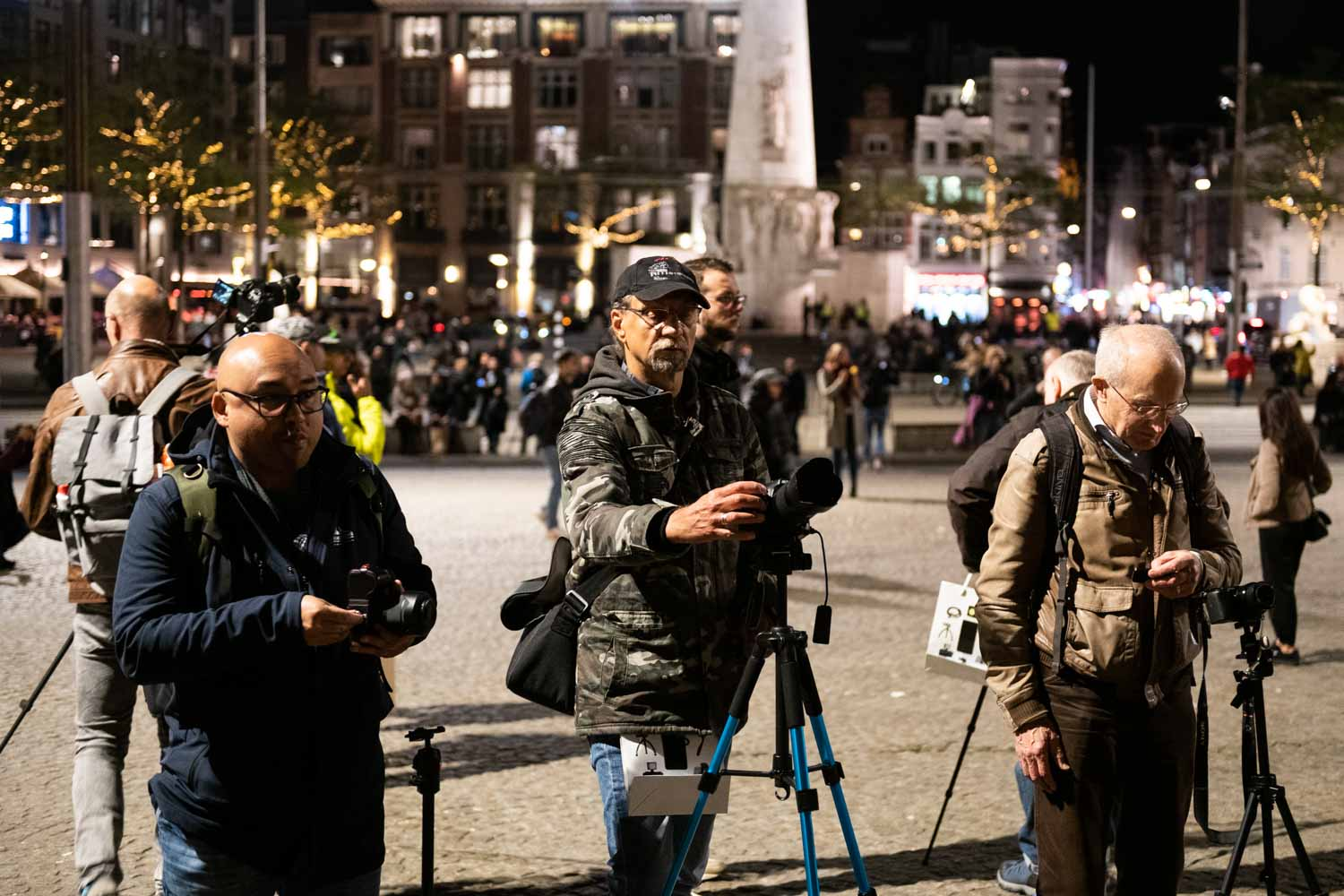 Photowalk in Amsterdam