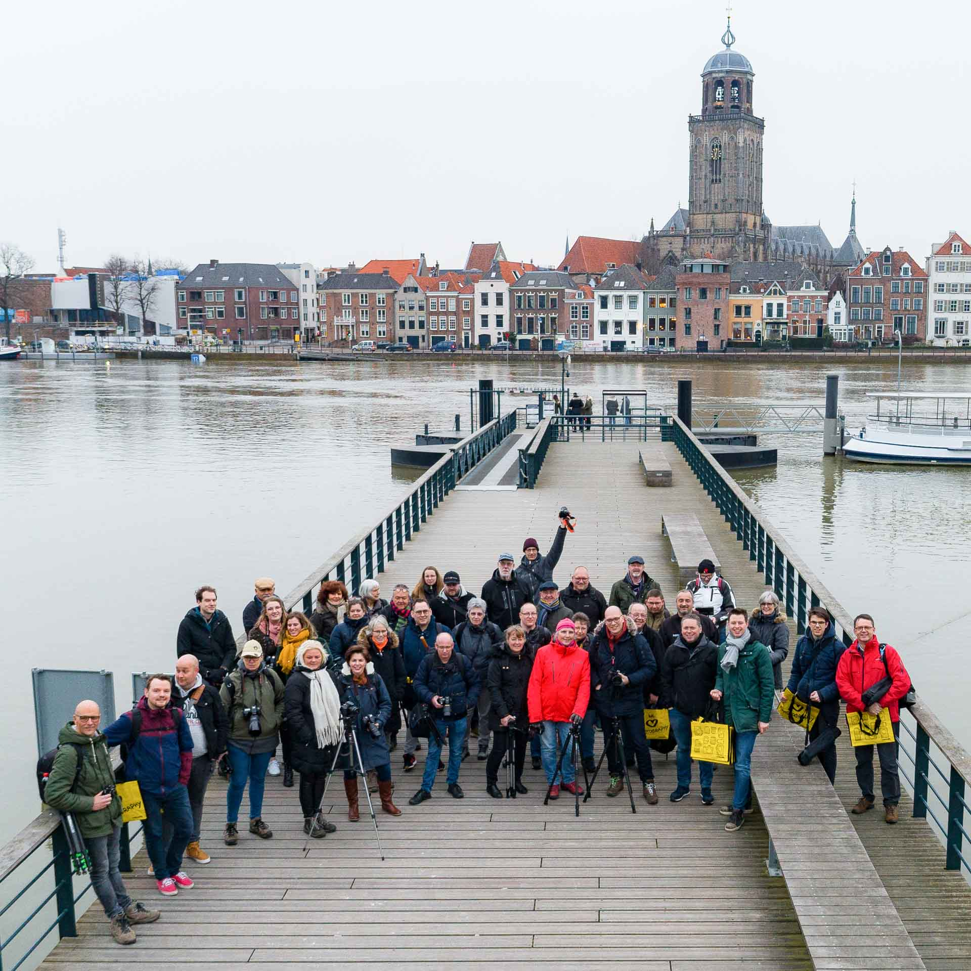 Photowalk Deventer