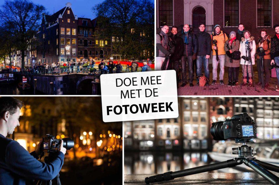 Doe mee met de fotoweek!