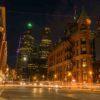 Wesley Heyne - eerste avondfoto