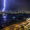 Onweer fotograferen fotografie tips nachtfotografie